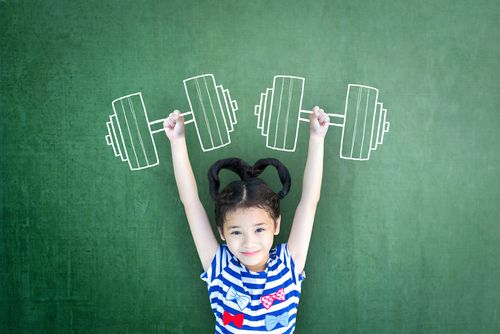 Child preventative and developmental health